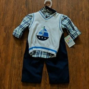 18month Baby Dress Up Clothing